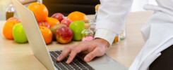 FOOD SAFETY AND FUTURE FOOD